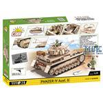 Panzerkampfwagen iV Ausf. G DAK