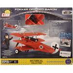 Fokker Dr.1 Red Baron