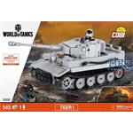 World of Tanks - Tiger I