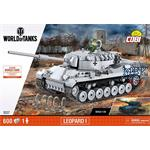 Leopard 1 - WORLD OF TANKS