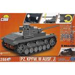 World of Tanks - Pz.Kpfw. III Ausf.J