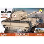 World of Tanks - Churchill I