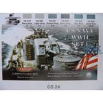 US Navy WWII Set 1