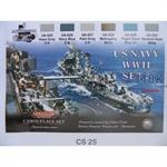 US Navy WWII Set 2