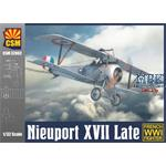 Nieuport XVII Late