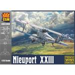 Nieuport XXIII