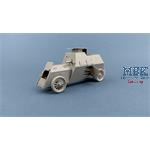 """Russian """"RB"""" Armoured Car"""