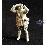 British WWI Pilot