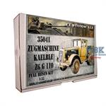 Zugmaschine Kaelble Z6 G 110