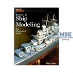 Basics of Ship Modeling