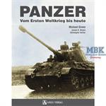 Panzer - Vom 1.Weltkrieg bis heute