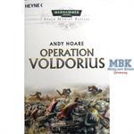 Warhammer 40 000. Operation Voldorius