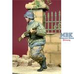 Running WSS Grenadier in Telogreika 1943-1945