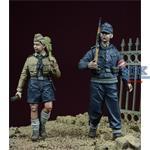 The Last Order Part 3 - HJ Boys, Germany 1945