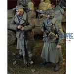 Waffen SS Sodiers Ardennes 1944