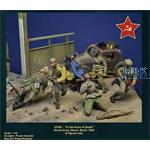 In the Arms of Death - Berlin 1945 (6 Figures)