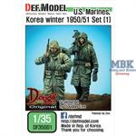 US Marines Korea Winter 1950/51 #1