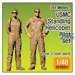USMC Helicopter Pilot set