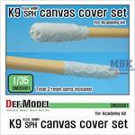 ROK K9 SPH Canvas cover set
