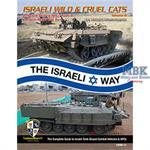 "Israeli Wild & Cruel Cats: Achzarit ""Degem Beth"""