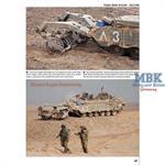 Puma Heavy APC, Centurion based APC in IDF Service