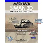 Merkava Mk 3D in IDF Service pt. 3