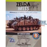 Zelda M113 in IDF Service pt.3 APC + TOGA