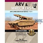 ARV & Wreckers in IDF Service pt. 1
