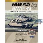 Merkava Mk. 4/4M – Part 4