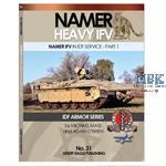 Namer Heavy IFV Namer IFV in IDF Service Pt 1
