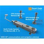 IDF Antennas & Mounts AFV, Tanks & Softskins