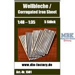Wellblech