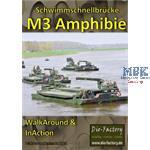 Walkaround: Schwimmschnellbrücke M3 Amphibie