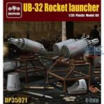 UB-32 Rocket Launcher