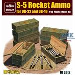 S-5 Rocket Ammo for UB-32 and UB-16