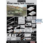 British Heavy Tank Conqueror