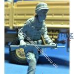 Soldat 6, mit G3, laufend, ca. 1995
