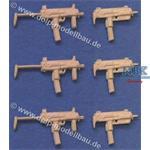 BW Waffen Set XI – MP 7