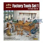 Factory Tools Set
