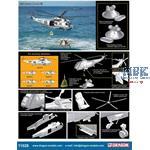 Retrieving The Apollo  SH-3D Apollo Command Module