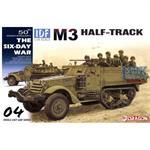 IDF M3 Half Track
