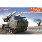 M727 MIM-23 Tracked Guided Missle Carrier