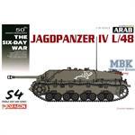 Arabic Jagdpanzer IV L/48   Six day war