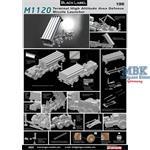 M1120 Terminal High Altitude Area Defense (THAAD)