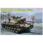 M48A5 105mm Gun