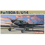 Focke Wulf Fw190A-5/U-14   1/48