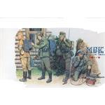 German Signal Troops