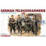 German Feldgendamerie