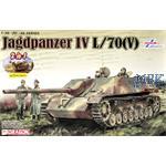 Jagdpanzer IV L/70 (V)  2 in 1