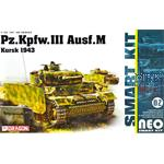 Panzer III Ausf.M Kursk 1943   Neo Kit 02